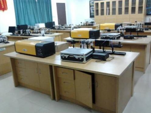 光电实验室综合解决方案
