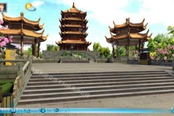 旅游管理虚拟教学实训平台