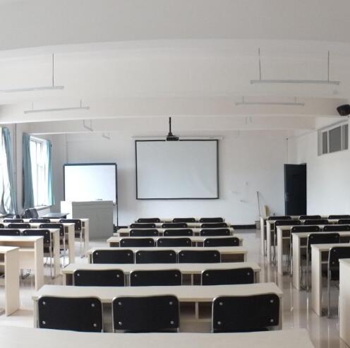 中学金融财商实验室